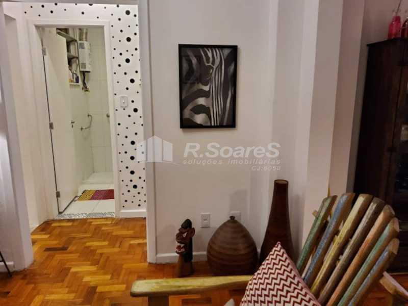WhatsApp Image 2021-08-26 at 1 - R Soares vende Excelente apartamento sala dois quartos e dependência e vaga de garagem na escritura. Aceita financiamento. - JCAP20844 - 4