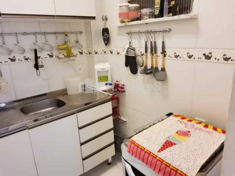 WhatsApp Image 2021-08-26 at 1 - R Soares vende Excelente apartamento sala dois quartos e dependência e vaga de garagem na escritura. Aceita financiamento. - JCAP20844 - 21