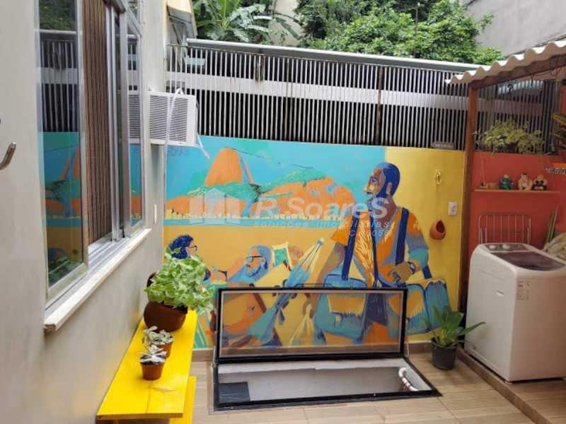 WhatsApp Image 2021-08-26 at 1 - R Soares vende Excelente apartamento sala dois quartos e dependência e vaga de garagem na escritura. Aceita financiamento. - JCAP20844 - 27