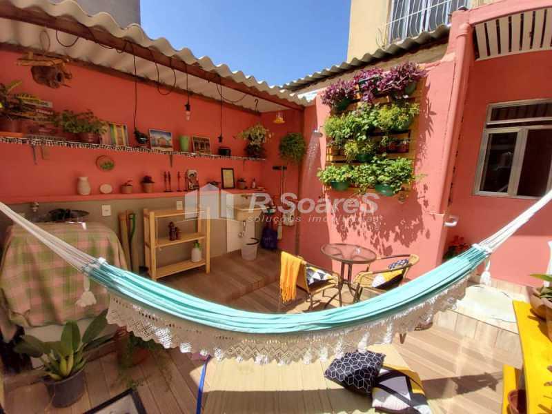 WhatsApp Image 2021-08-26 at 1 - R Soares vende Excelente apartamento sala dois quartos e dependência e vaga de garagem na escritura. Aceita financiamento. - JCAP20844 - 30