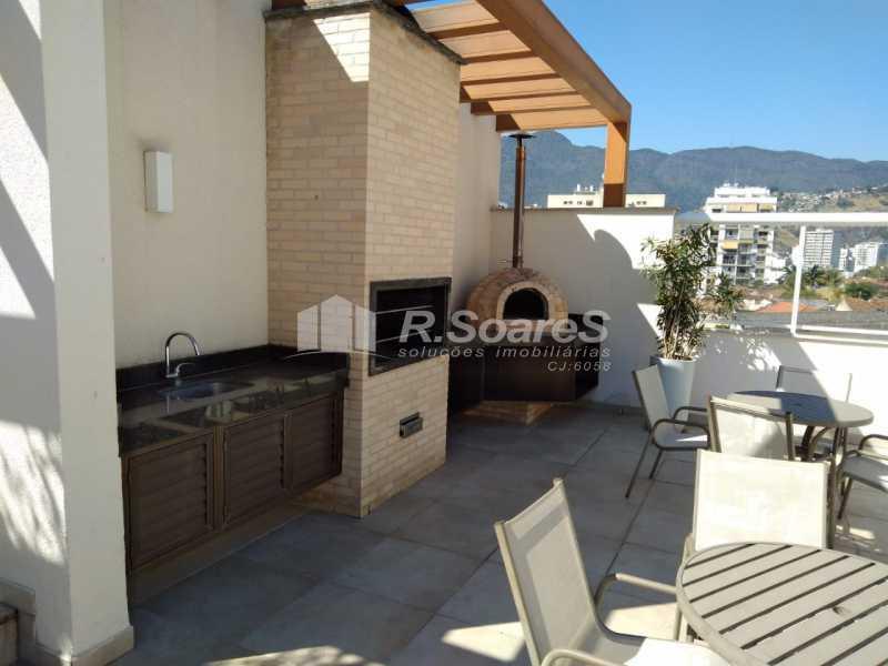 WhatsApp Image 2021-08-23 at 1 - Apartamento com Área Privativa 2 quartos à venda Rio de Janeiro,RJ - R$ 630.000 - CPAA20001 - 1