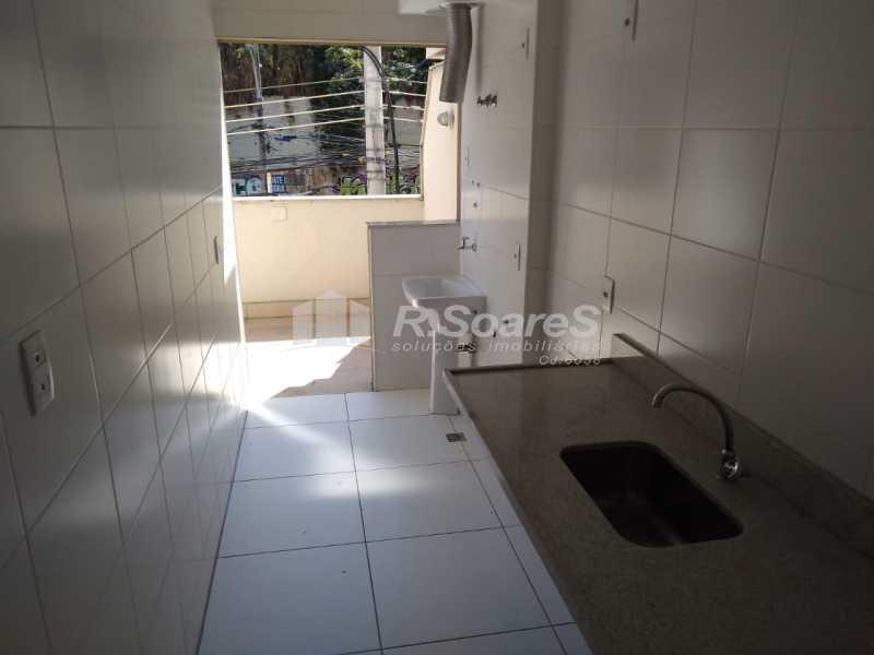 WhatsApp Image 2021-08-23 at 1 - Apartamento com Área Privativa 2 quartos à venda Rio de Janeiro,RJ - R$ 630.000 - CPAA20001 - 30