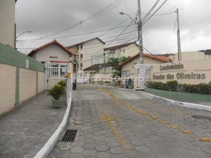 57952 - Apartamento 2 quartos à venda Rio de Janeiro,RJ - R$ 150.000 - GPAP20024 - 3
