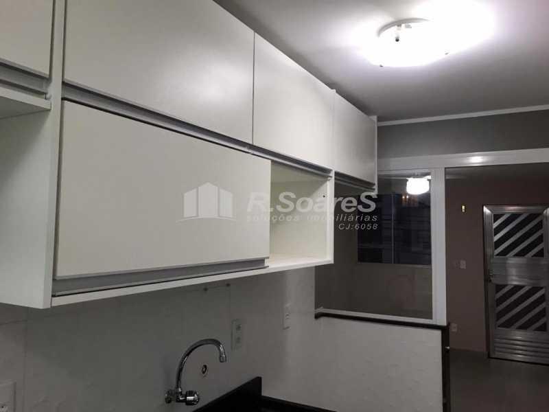 WhatsApp Image 2021-06-08 at 2 - Apartamento 2 quartos à venda Rio de Janeiro,RJ - R$ 150.000 - GPAP20024 - 24