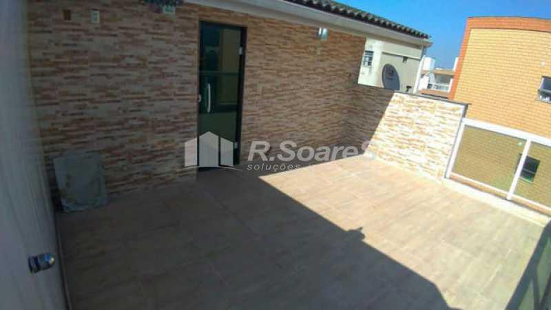 IMG-20210827-WA0056 - Casa em Condomínio 3 quartos à venda Rio de Janeiro,RJ - R$ 475.000 - VVCN30138 - 9