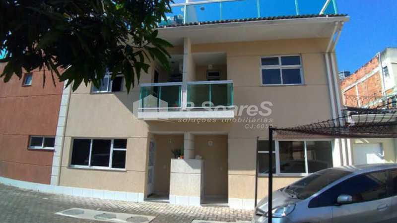 IMG-20210827-WA0060 - Casa em Condomínio 3 quartos à venda Rio de Janeiro,RJ - R$ 475.000 - VVCN30138 - 1