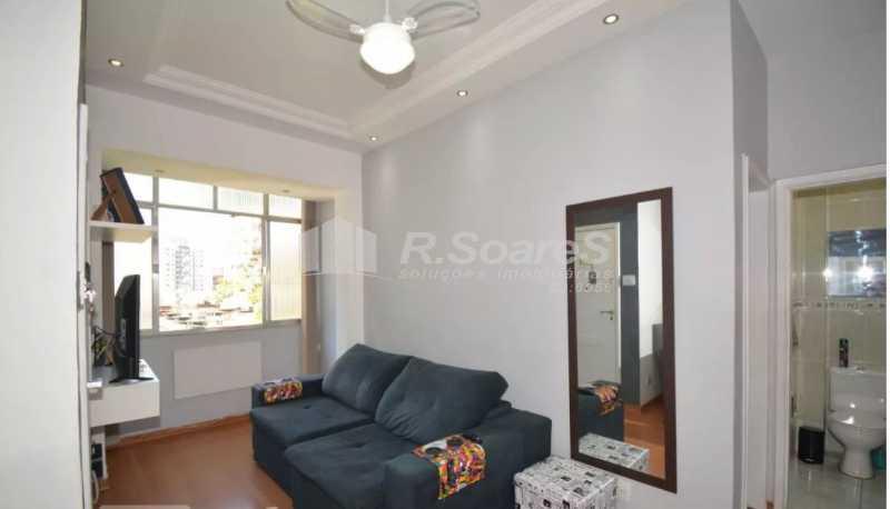 1 - Apartamento 2 quartos à venda Rio de Janeiro,RJ - R$ 285.000 - CPAP20528 - 1