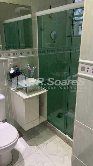 21 - Apartamento 2 quartos à venda Rio de Janeiro,RJ - R$ 285.000 - CPAP20528 - 22