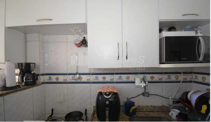 18 - Apartamento 2 quartos à venda Rio de Janeiro,RJ - R$ 285.000 - CPAP20528 - 19