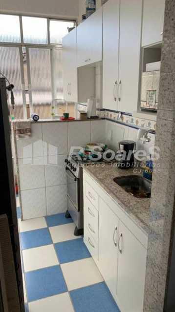19 - Apartamento 2 quartos à venda Rio de Janeiro,RJ - R$ 285.000 - CPAP20528 - 20