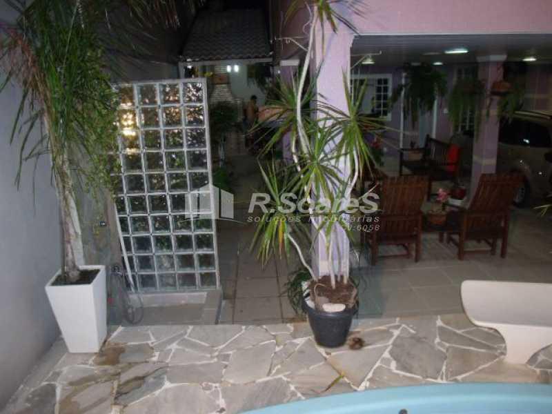 1e5c8170-9536-420d-8e59-fbfb8b - Casa em Condomínio 3 quartos à venda Rio de Janeiro,RJ - R$ 320.000 - VVCN30139 - 1