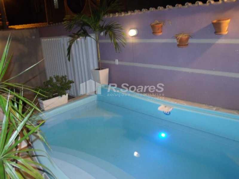 3ec1a488-8e7c-41ce-9050-c5e583 - Casa em Condomínio 3 quartos à venda Rio de Janeiro,RJ - R$ 320.000 - VVCN30139 - 3