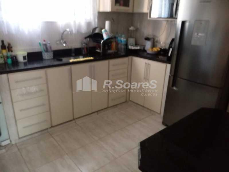 53b694b0-986c-4dfe-aa30-2e6536 - Casa em Condomínio 3 quartos à venda Rio de Janeiro,RJ - R$ 320.000 - VVCN30139 - 10