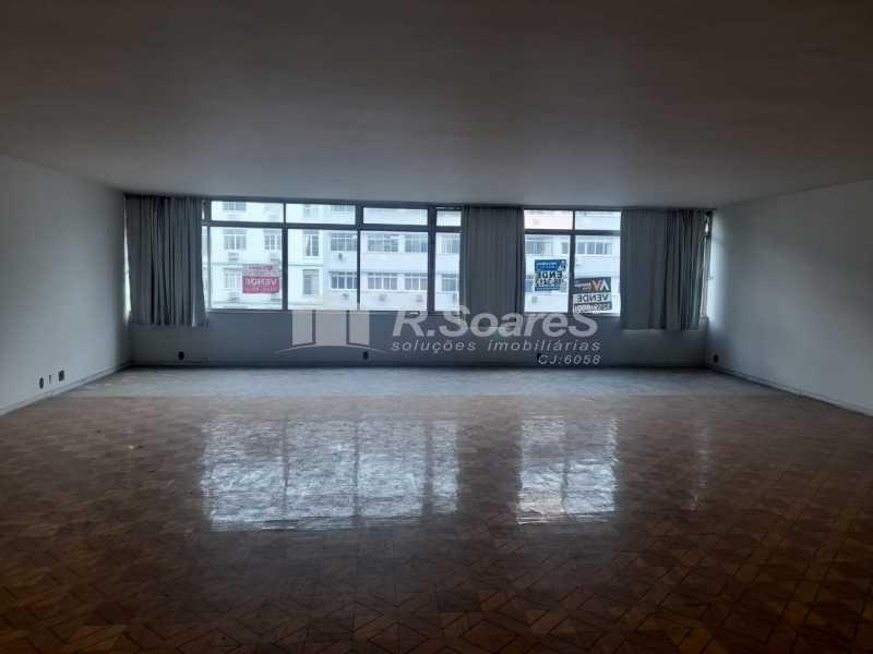 WhatsApp Image 2021-09-01 at 1 - Apartamento de 3 quartos no flamengo - CPAP40095 - 3