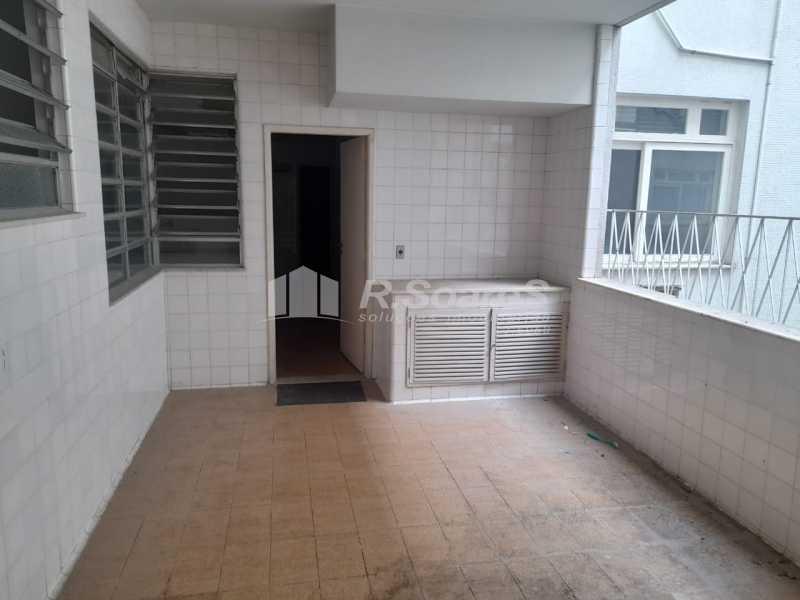 WhatsApp Image 2021-09-01 at 1 - Apartamento de 3 quartos no flamengo - CPAP40095 - 29