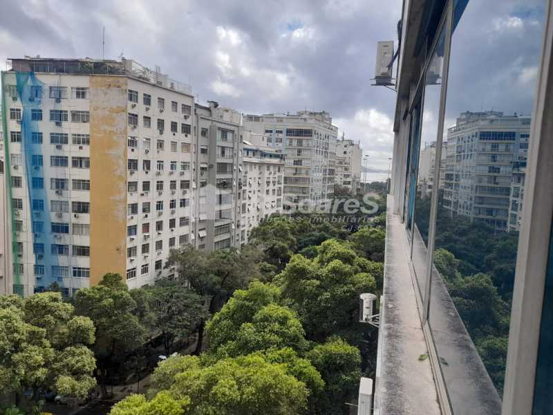 WhatsApp Image 2021-09-01 at 1 - Apartamento de 3 quartos no flamengo - CPAP40095 - 1