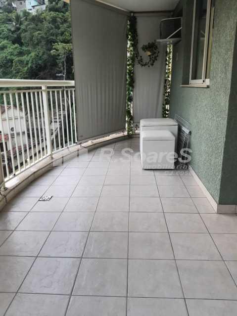 59d9a0c7-222a-4312-ba02-ad4ff2 - Apartamento 2 quartos à venda Rio de Janeiro,RJ - R$ 599.000 - BTAP20054 - 3