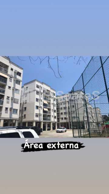 WhatsApp Image 2021-08-30 at 1 - Apartamento 2 quartos à venda Rio de Janeiro,RJ - R$ 280.000 - VVAP20807 - 30