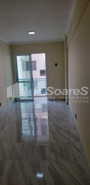 0b10be9a-5686-41bb-a921-c43fa7 - Apartamento 3 quartos à venda Rio de Janeiro,RJ - R$ 457.000 - LDAP30557 - 1