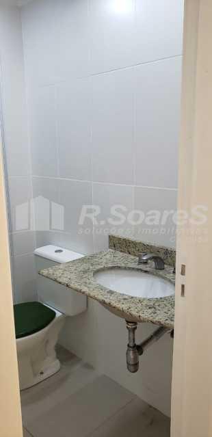 5f7bd013-4ec2-400e-a395-a71225 - Apartamento 3 quartos à venda Rio de Janeiro,RJ - R$ 457.000 - LDAP30557 - 7