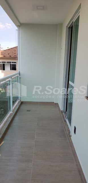 8e81d70f-9808-4b8a-b93b-baa9cd - Apartamento 3 quartos à venda Rio de Janeiro,RJ - R$ 457.000 - LDAP30557 - 13
