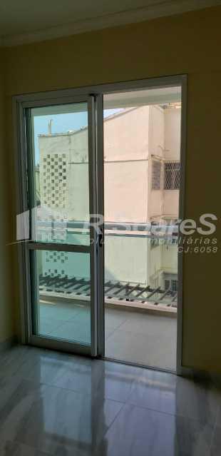 637100e3-2efc-4326-a9b8-0c4da5 - Apartamento 3 quartos à venda Rio de Janeiro,RJ - R$ 457.000 - LDAP30557 - 23