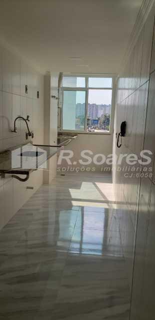 afb97eae-6aad-49a8-8a4e-93c282 - Apartamento 3 quartos à venda Rio de Janeiro,RJ - R$ 457.000 - LDAP30557 - 25