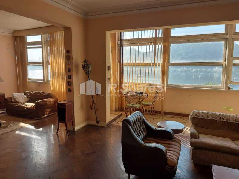 WhatsApp Image 2021-05-19 at 2 - Apartamento 4 quartos à venda Rio de Janeiro,RJ - R$ 2.000.000 - GPAP40007 - 1