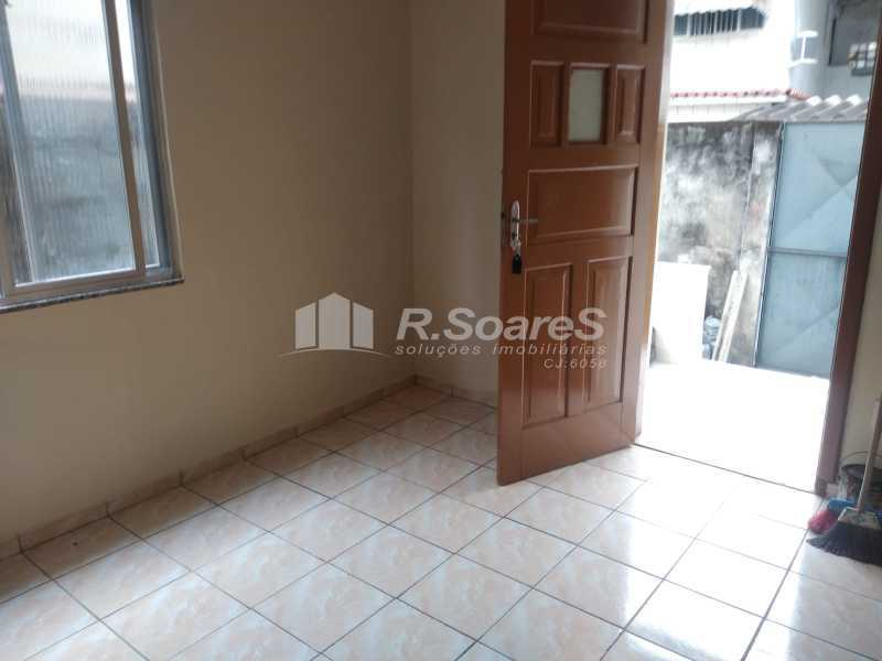 1 - Casa de Vila 1 quarto para alugar Rio de Janeiro,RJ - R$ 1.000 - JCCV10008 - 1