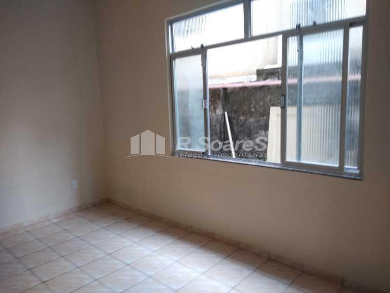 3 - Casa de Vila 1 quarto para alugar Rio de Janeiro,RJ - R$ 1.000 - JCCV10008 - 4