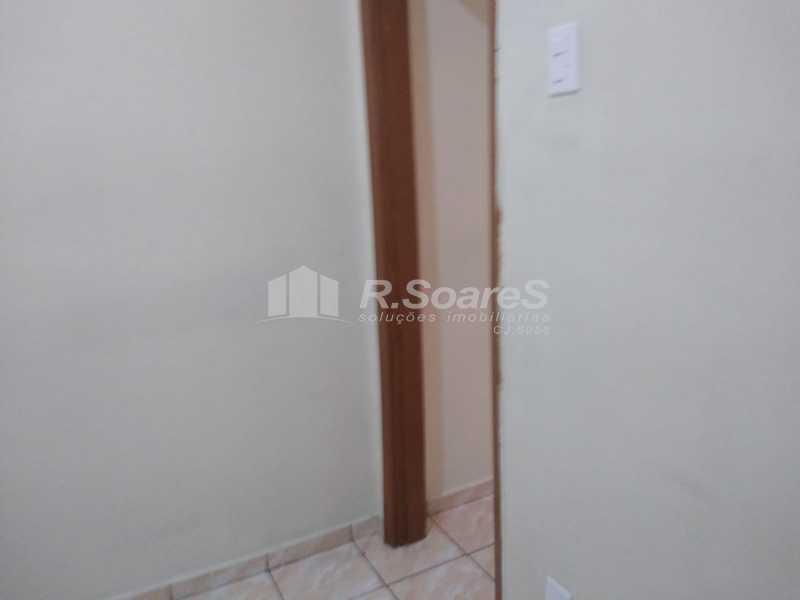 4 - Casa de Vila 1 quarto para alugar Rio de Janeiro,RJ - R$ 1.000 - JCCV10008 - 5