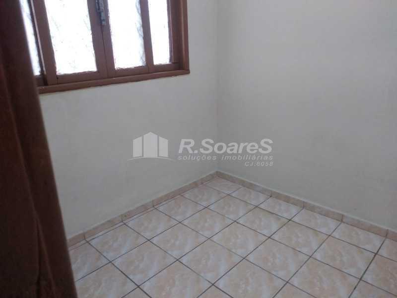 5 - Casa de Vila 1 quarto para alugar Rio de Janeiro,RJ - R$ 1.000 - JCCV10008 - 6