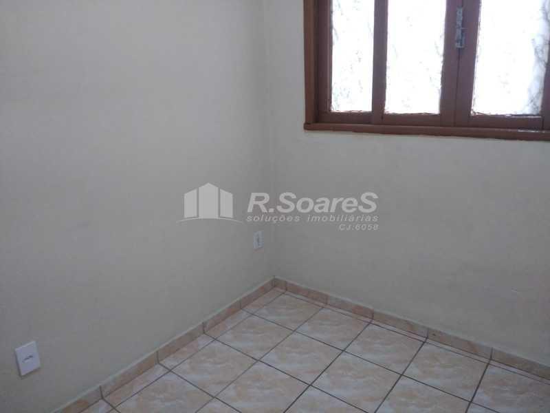 6 - Casa de Vila 1 quarto para alugar Rio de Janeiro,RJ - R$ 1.000 - JCCV10008 - 7