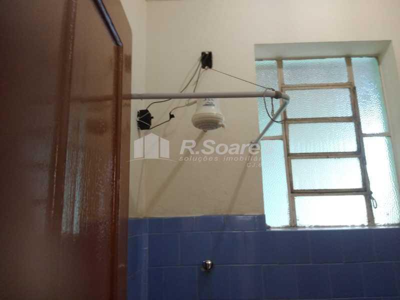 8 - Casa de Vila 1 quarto para alugar Rio de Janeiro,RJ - R$ 1.000 - JCCV10008 - 9