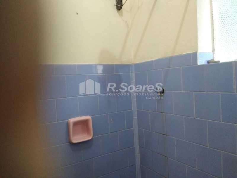 9 - Casa de Vila 1 quarto para alugar Rio de Janeiro,RJ - R$ 1.000 - JCCV10008 - 10
