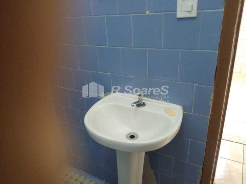 11 - Casa de Vila 1 quarto para alugar Rio de Janeiro,RJ - R$ 1.000 - JCCV10008 - 12