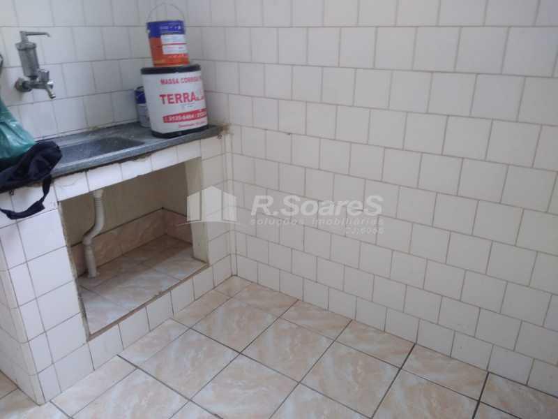 12 - Casa de Vila 1 quarto para alugar Rio de Janeiro,RJ - R$ 1.000 - JCCV10008 - 13