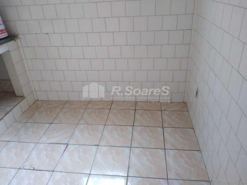 13 - Casa de Vila 1 quarto para alugar Rio de Janeiro,RJ - R$ 1.000 - JCCV10008 - 14