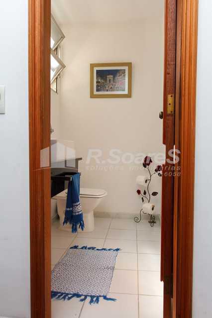 5e6b3c24-6684-4aad-aa38-dd9099 - Apartamento 5 quartos à venda Rio de Janeiro,RJ - R$ 1.988.000 - BTAP50002 - 22