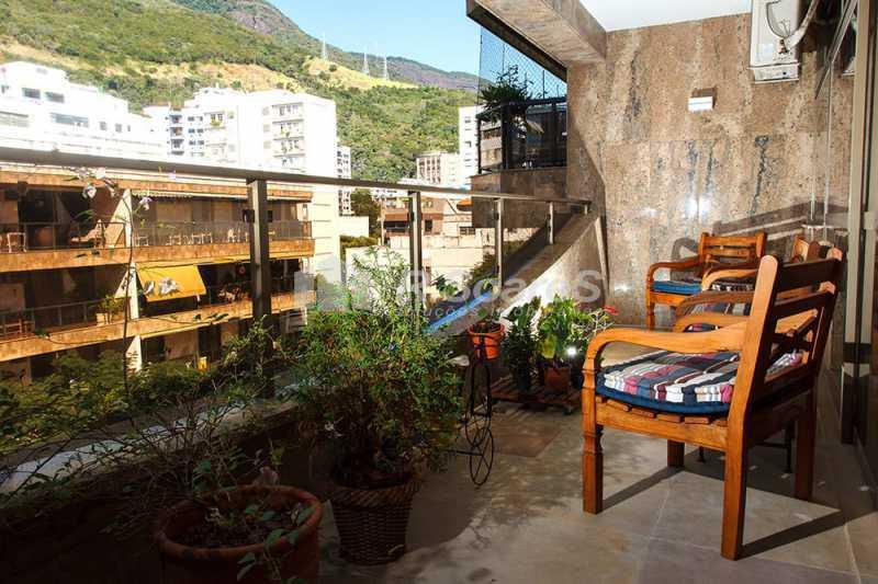 dbd16643-54e2-4650-9c0c-9dfc46 - Apartamento 5 quartos à venda Rio de Janeiro,RJ - R$ 1.988.000 - BTAP50002 - 1
