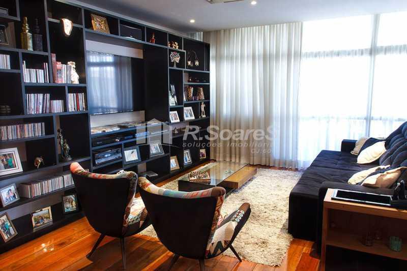 fde13d9c-8082-4046-b963-42f835 - Apartamento 5 quartos à venda Rio de Janeiro,RJ - R$ 1.988.000 - BTAP50002 - 9