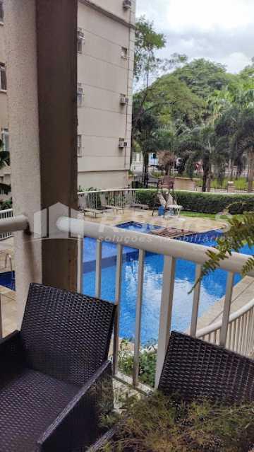 2. - Apartamento à venda Rua Euclides da Cunha,Rio de Janeiro,RJ - R$ 575.000 - GPAP30028 - 4