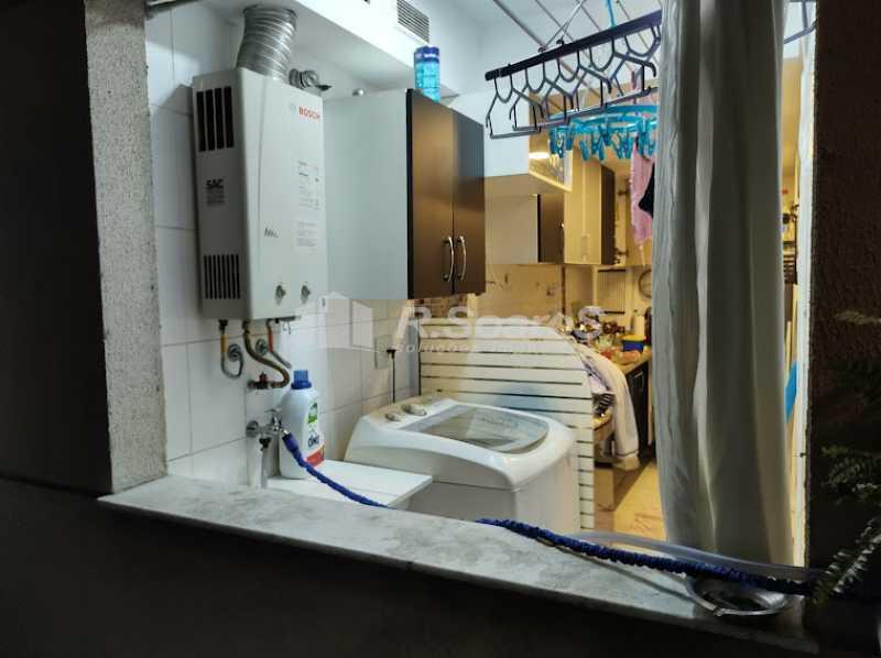 7 - Apartamento à venda Rua Euclides da Cunha,Rio de Janeiro,RJ - R$ 575.000 - GPAP30028 - 14
