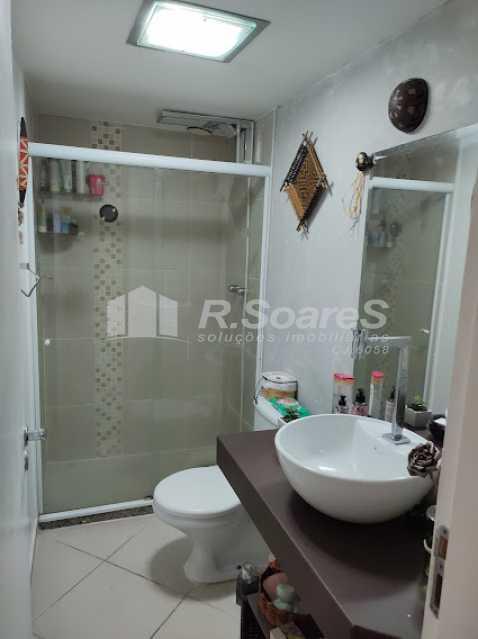 8 - Apartamento à venda Rua Euclides da Cunha,Rio de Janeiro,RJ - R$ 575.000 - GPAP30028 - 12