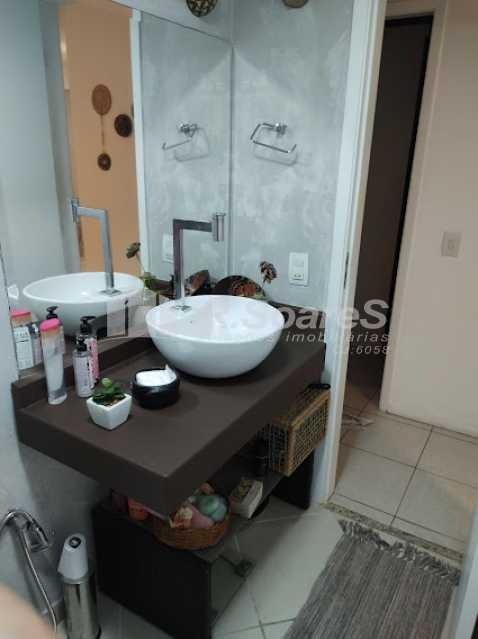 9 - Apartamento à venda Rua Euclides da Cunha,Rio de Janeiro,RJ - R$ 575.000 - GPAP30028 - 11
