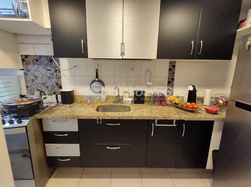 14 - Apartamento à venda Rua Euclides da Cunha,Rio de Janeiro,RJ - R$ 575.000 - GPAP30028 - 22