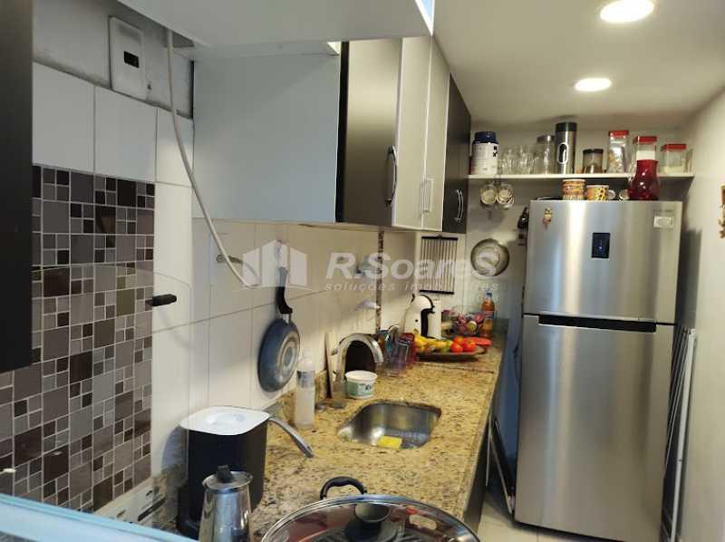 17 - Apartamento à venda Rua Euclides da Cunha,Rio de Janeiro,RJ - R$ 575.000 - GPAP30028 - 26