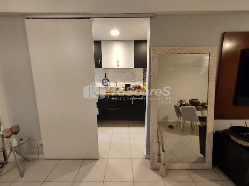 18 - Apartamento à venda Rua Euclides da Cunha,Rio de Janeiro,RJ - R$ 575.000 - GPAP30028 - 7