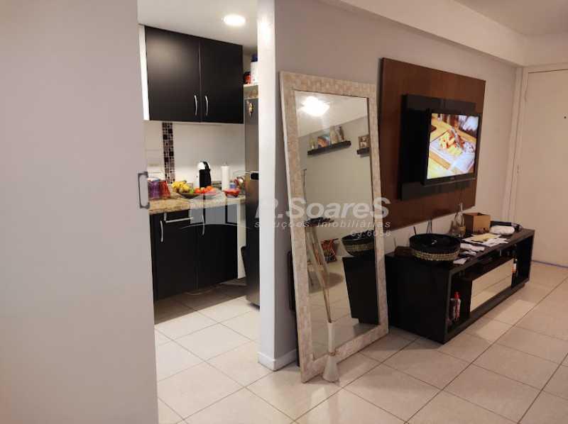 19 - Apartamento à venda Rua Euclides da Cunha,Rio de Janeiro,RJ - R$ 575.000 - GPAP30028 - 6