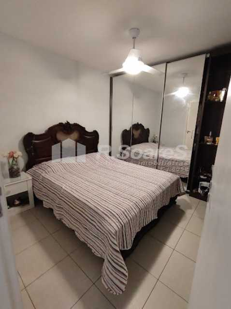 21 - Apartamento à venda Rua Euclides da Cunha,Rio de Janeiro,RJ - R$ 575.000 - GPAP30028 - 9